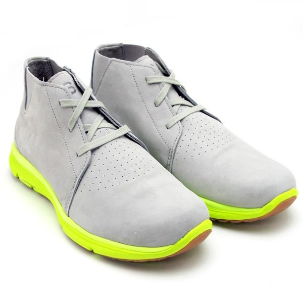 Nike Ralston Lunar Mid NSW TZ - Granite / Volt