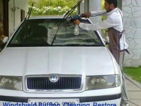 Teflon Coating, Car Detailing, Windshield Polish & Headlight Polish