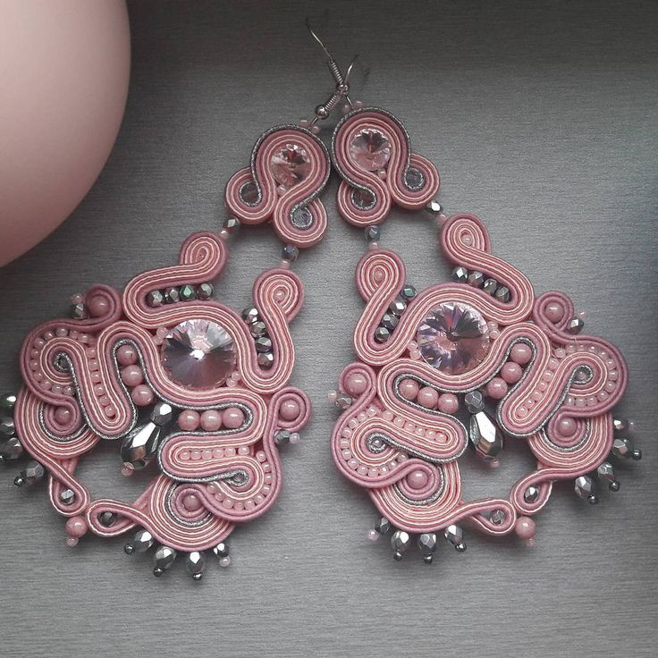 #stebotavo #handmade #handmadejewelry #soutache #etsy #etsysellersofinstagram #jewelry #earrings #sitesperky #beadembroidery #wedding #earringsoftheday #soutache #dnestvorim #vlastnymirukami #tvorba #sperky #nausnice #sikovneSlovenky #whomadeyourjewelry #madeinslovakia #stebotavababa #somstebotava #bride #nevesta #office #business #dnessijem