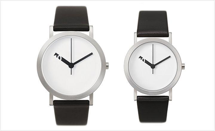 노멀(Normal), 심플한 커플 시계의 정석 'Extra Normal' 컬렉션 출시