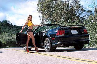 CHCI AUTO: Výběr hudby co se líbí...a fotografie pěkné dívky ...