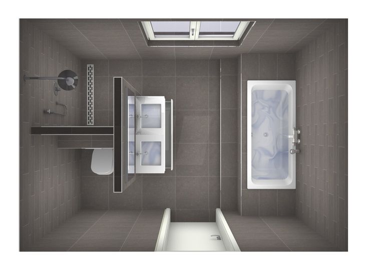 kleine badkamer indeling badkamer inrichting kleine badkamers badkamer ...