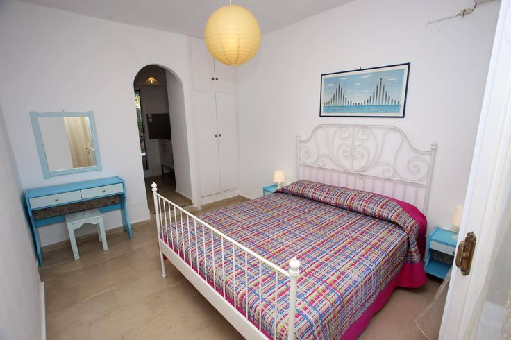 Room number 4 - Upper Floor - Bedroom