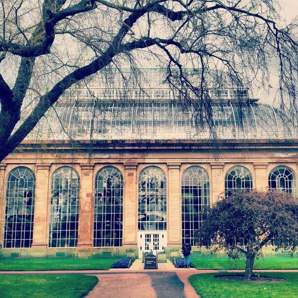 Botanic Gardens #Edinburgh