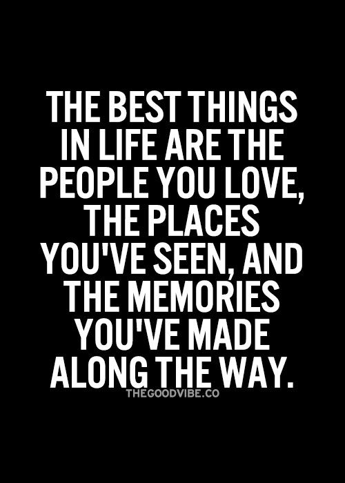 Best 25 Making Memories Quotes Ideas On Pinterest