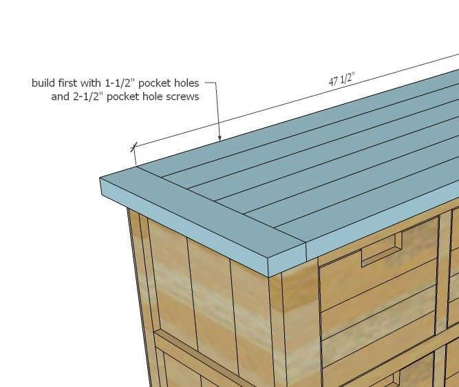 how to build a dumpster