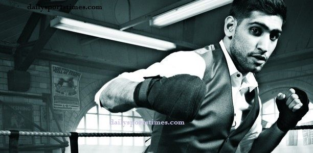 Boxer Amir Khan #Boxing Next #Fights. For all Fights Schedule you have to visit this link given.