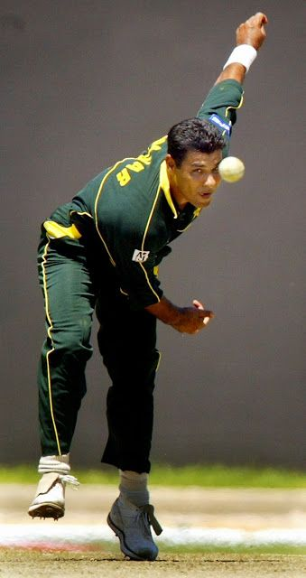 Pakistan Great Waqar Younis and Adam Gilchrist From Australia Inducted into ICC Hall of Fame