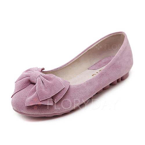 Buty - $31.23 - Kobiece Buty na Płaskim Obcasie Platforma Zabudowane Buty Płaskie Obcasy Zamsz Buty (1625108810)