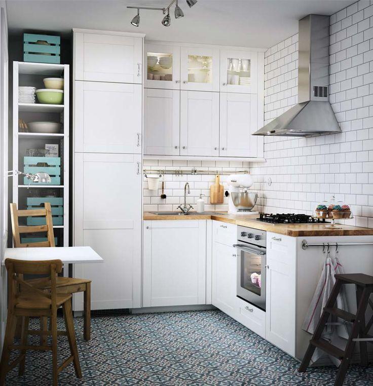 best 20+ petite cuisine ikea ideas on pinterest | ilot de cuisine