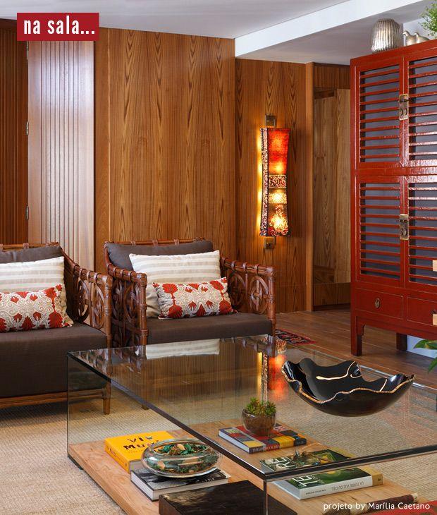 DCOR TNICO Referans Ethnic Living RoomHome