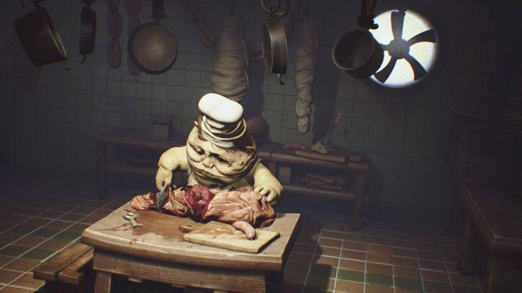 Little Nightmares - recenzja gry - Gamerweb.pl