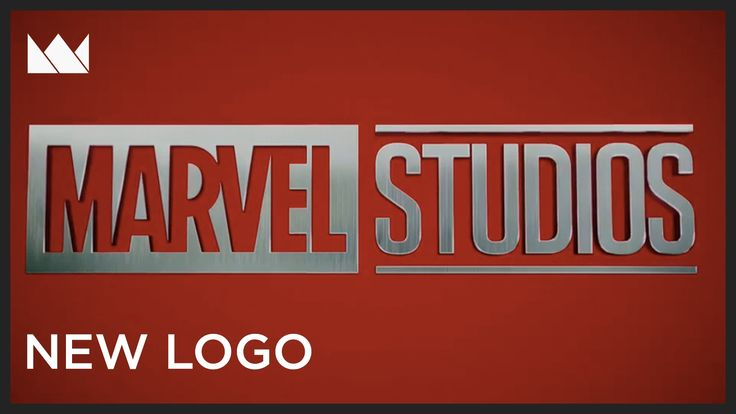 NEW Marvel Studios Logo Released at Comic Con 2016