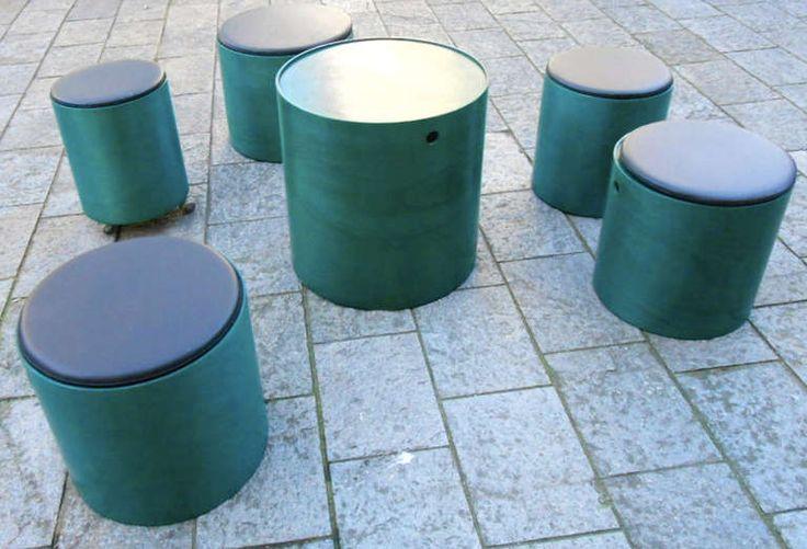 47 Best Images About Furniture Verner Panton On
