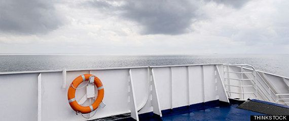 Getting seasick on a cruise can easily ruin your vacation. Whether you're a first-time cruiser or a seasoned one, it's important to know what you can do to ensure that rough seas don't banish you to your cabin. Here's what to pack (and do) before you set sail.