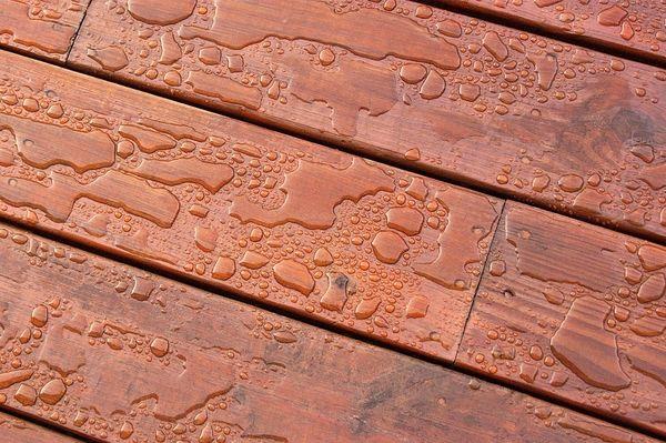 Seguin Deck Repairs