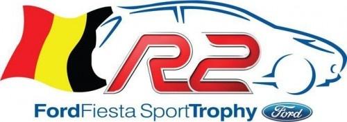 Calendrier des épreuves du Ford Fiesta Sport Trophy
