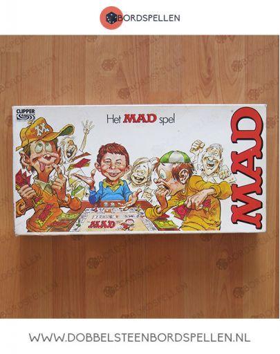 Het Mad spel