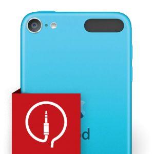 Επισκευή jack cable iPod touch 5g