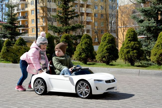 Children's first supercar - Broon F830 #Toys #Kids #Cars #Broon #F830 #Convertible #outdoor