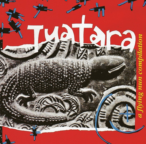Flying Nun record label compilation - Tuatara