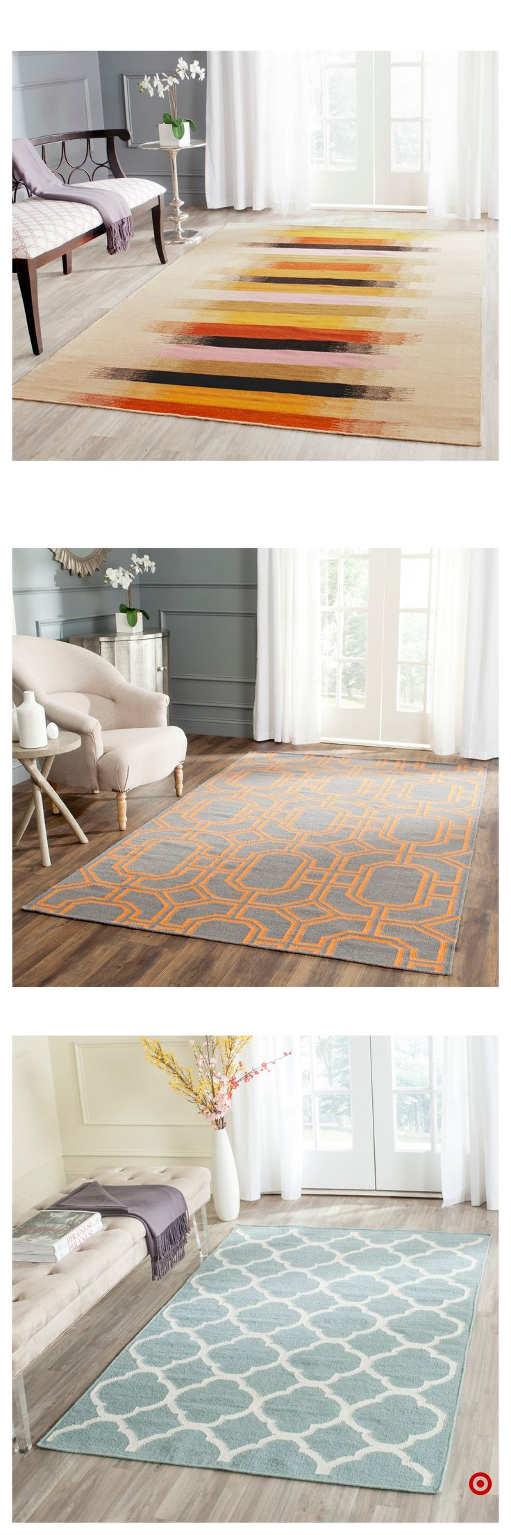 22 best Rugs images on Pinterest | Ivory, Shag rugs and Carpets