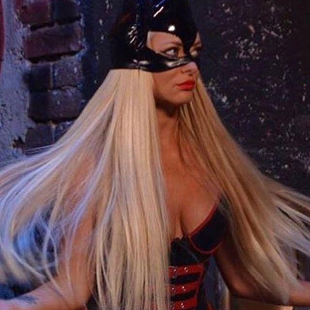 WOW @instadelia 😍❤️😍 Divas are wearing BelHer VIP Hair Extensions!! #belher #delia #deliahair #belherhairextensions #extensii #remyhairextensions #instahair #belherbucuresti