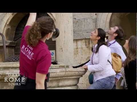 Our Expert, English-Speaking Tour Guides - Dark Rome Tours