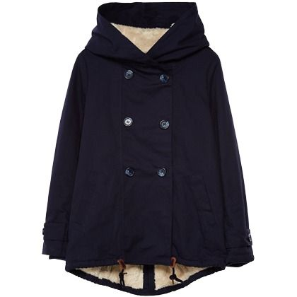 Mantel mit Kapuze von Even&Odd ab 79,95 €. Dieser Mantel hat eine Knopfleiste und eine gefütterte Kapuze. Gehört in jeden Kleiderschrank!