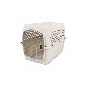 De varikennel Classic is een allround transportbox voor het veilig vervoeren van huisdieren. De kennel heeft een officiële IATA goedkeuring gekregen.