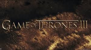 Image result for game of thrones season 3