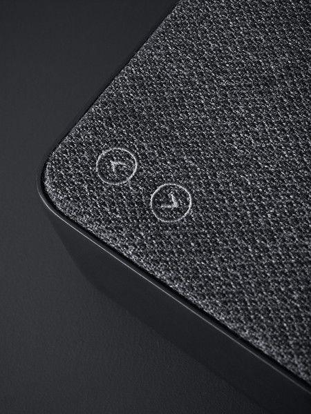 Vifa - Copenhagen - Szary Antracyt | Designzoo | www.designzoo.pl