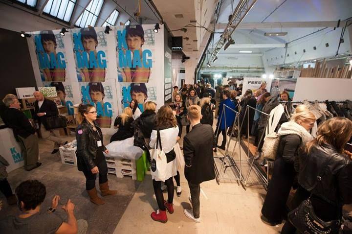 Showroom, 9 FashionPhilosophy Fashion Week Poland, fot. Łukasz Szeląg #showroom #fashionphilosophy #brand #fashionweekpoland #lodz