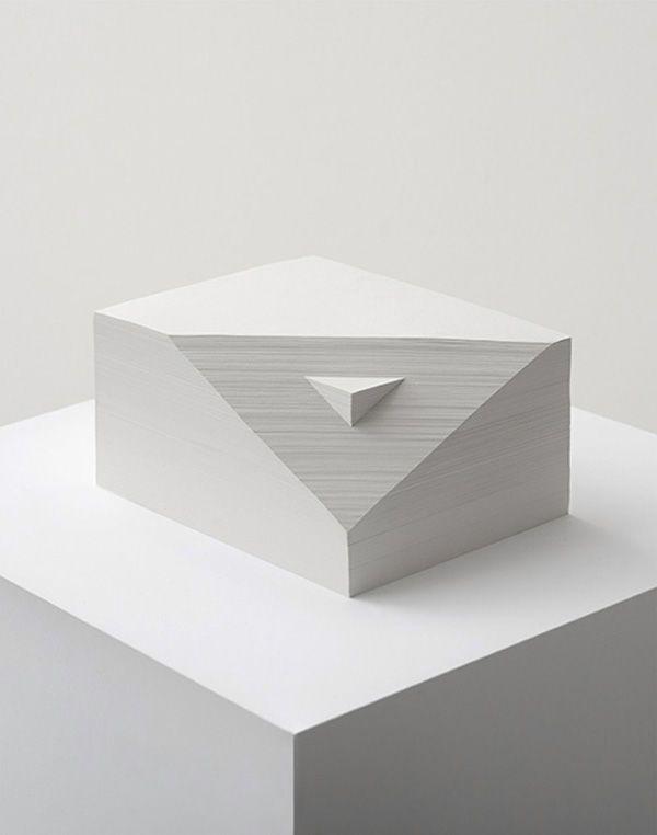Bianca Chang's Paper Art