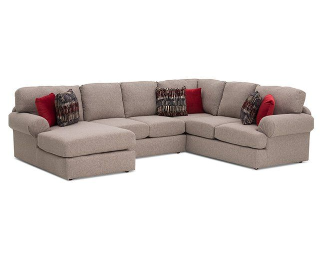 Super Southport Ii 3 Pc Sectional In 2019 Living Room Sectional Ibusinesslaw Wood Chair Design Ideas Ibusinesslaworg