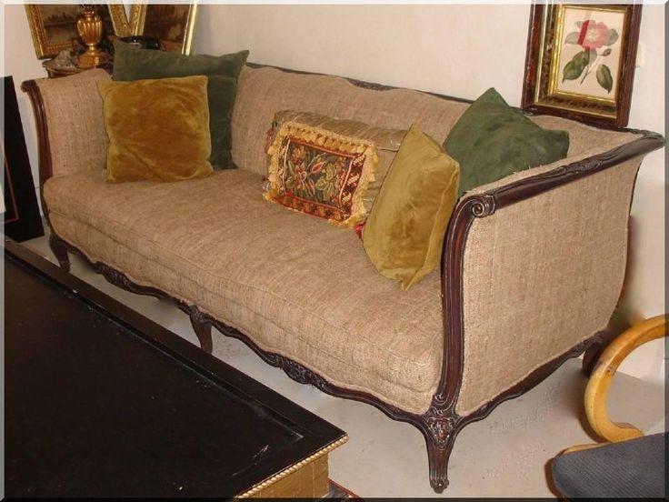 Kanapé, bútorfelújítás