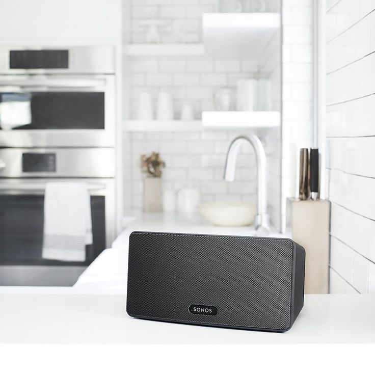 SONOS PLAY 3: Smart Wireless Speaker  Multi room music streaming, without the ugliness  if you dont know what sonos is by now, I've added a link to the guide below    Sonos guide: https://www.amazon.co.uk/b/ref=amb_link_225490707_2?ie=UTF8&node=8517963031&pf_rd_m=A3P5ROKL5A1OLE&pf_rd_s=hero-quick-promo&pf_rd_r=NYVXC1HQF1VQN1NC0F7B&pf_rd_t=201&pf_rd_p=1100566607&pf_rd_i=B00FMS1KJK