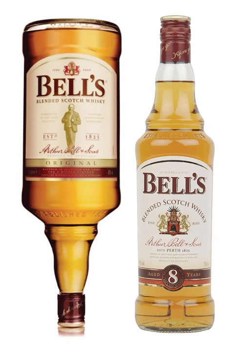 Bell's Blended Scotch Whiskey