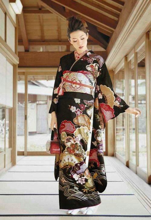 мои одежда японцев фото как можно узнать