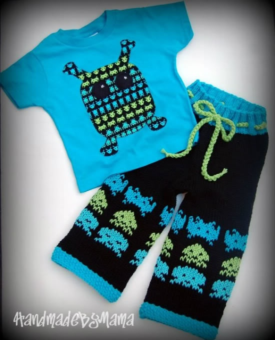 Parents who were kids in the 80 39 s will love this one for Space pants fabric
