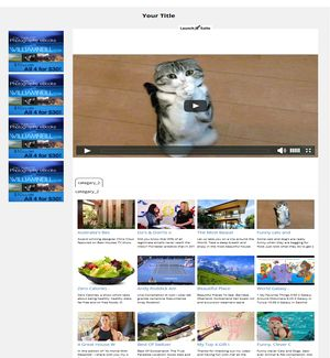 :: Video Gallery | Createvidgallery ::