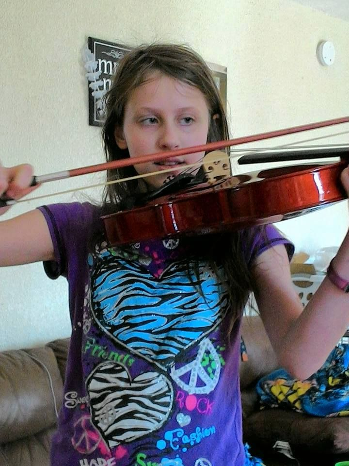 Violin starter #adm #welovefeedback #review