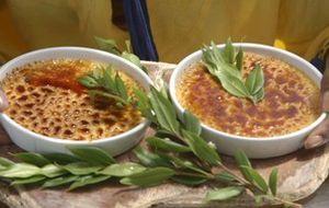 Veja como preparar a sobremesa também nos sabores framboesa, pistache ou limão-siciliano
