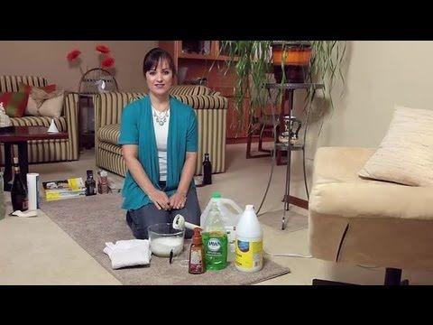 17 Best Ideas About Homemade Carpet Shampoo On Pinterest
