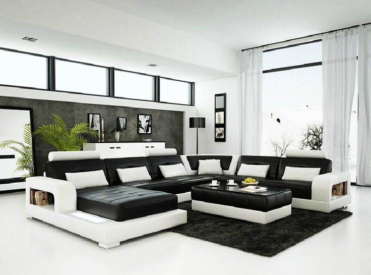 Best 25+ Leather Sectionals Ideas Only On Pinterest | Leather Sectional,  Cream L Shaped Sofas And Brown Leather Sectionals