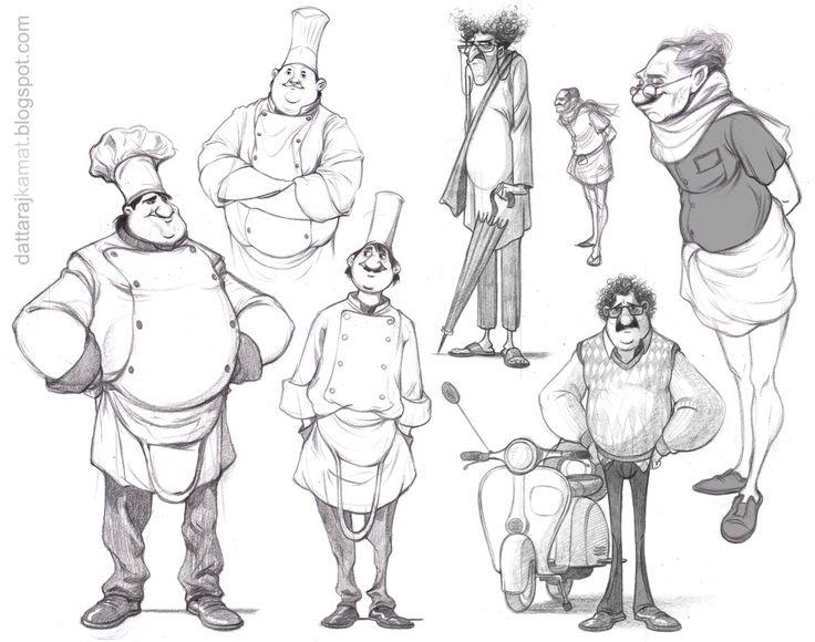 Pencil Draft #sketch #draft