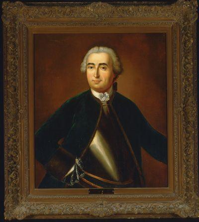 Louis-Joseph, marquis de Montcalm.