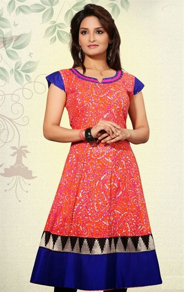 Gift #clothes to your sister this #rakhi and make her happy