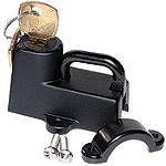 Motion Pro Helmet Lock - Motorcycle Helmet Locks