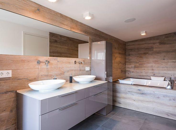 Die besten 25+ Badezimmer mit sauna Ideen auf Pinterest Badideen - badezimmer selbst planen